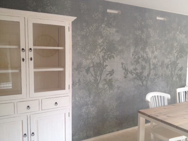 Wall and deco_wallpaper Midsummer night client