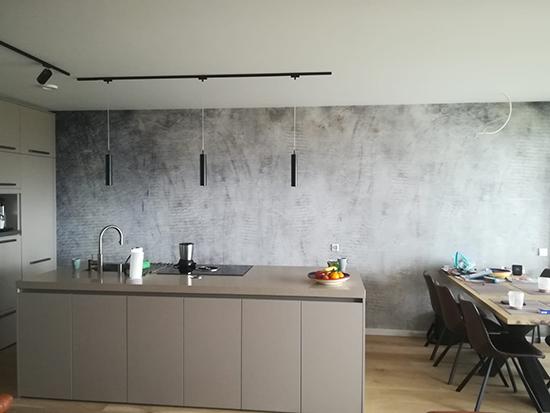 behangfabriek wallpaper super grunge metal