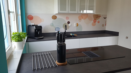 KitchenWall behangfabriek