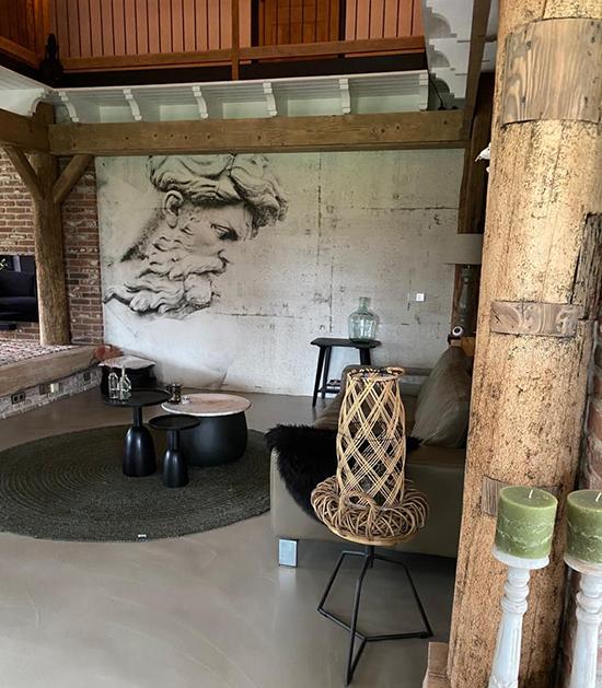 desus wallpaper wall and deco behangfabriek