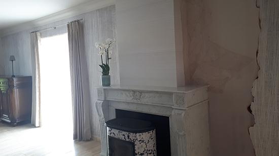 glace glamora behangfabriek wallpaper
