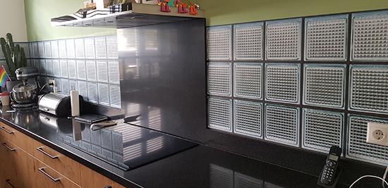 glass wall kitchenwalls backsplash wallpaper