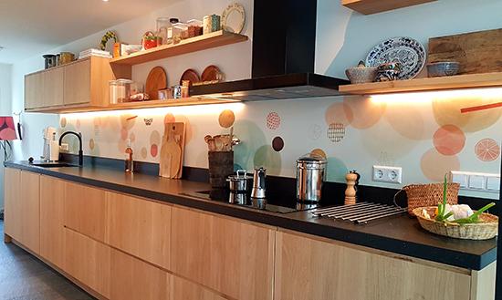 kitchenwalls keukenbehang vw001