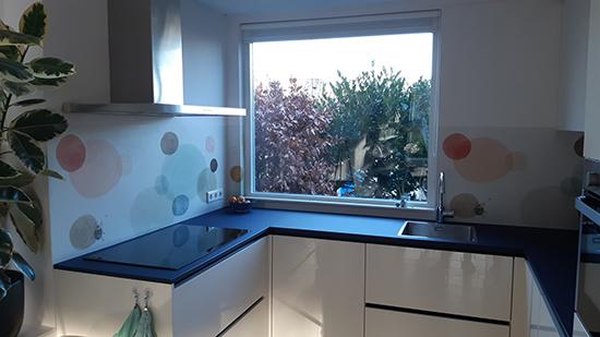 kitchenwalls vw001 backsplash wallpaper waterproof
