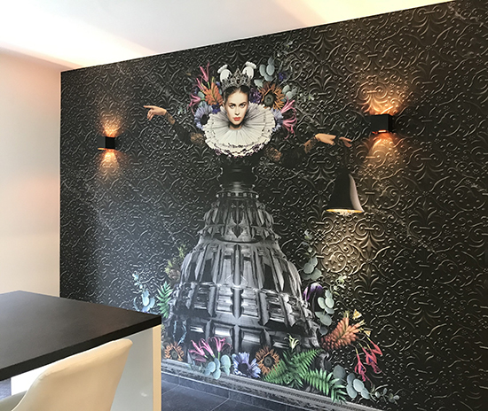 marcel wanders wallpaper athena londonart behangfabriek