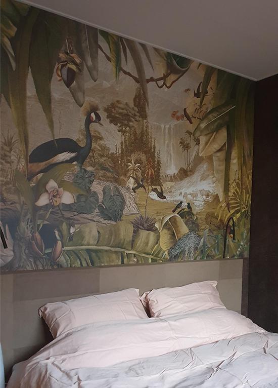 daisy james the past behangfabriek wallpaper