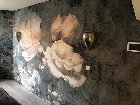 brunate wallpaper puckb behangfabriek