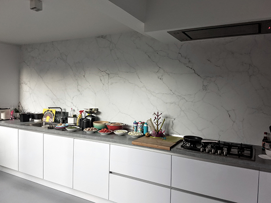kitchenwalls backsplash wallpaper marble