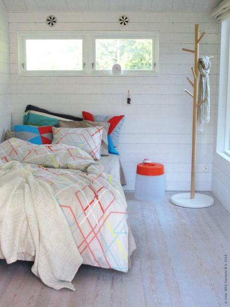 ikea slaapkamer PS2014 collectie