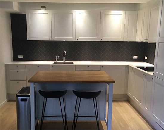 KitchenWalls SJ002