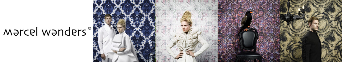 official retailer marcel wanders wallpaper