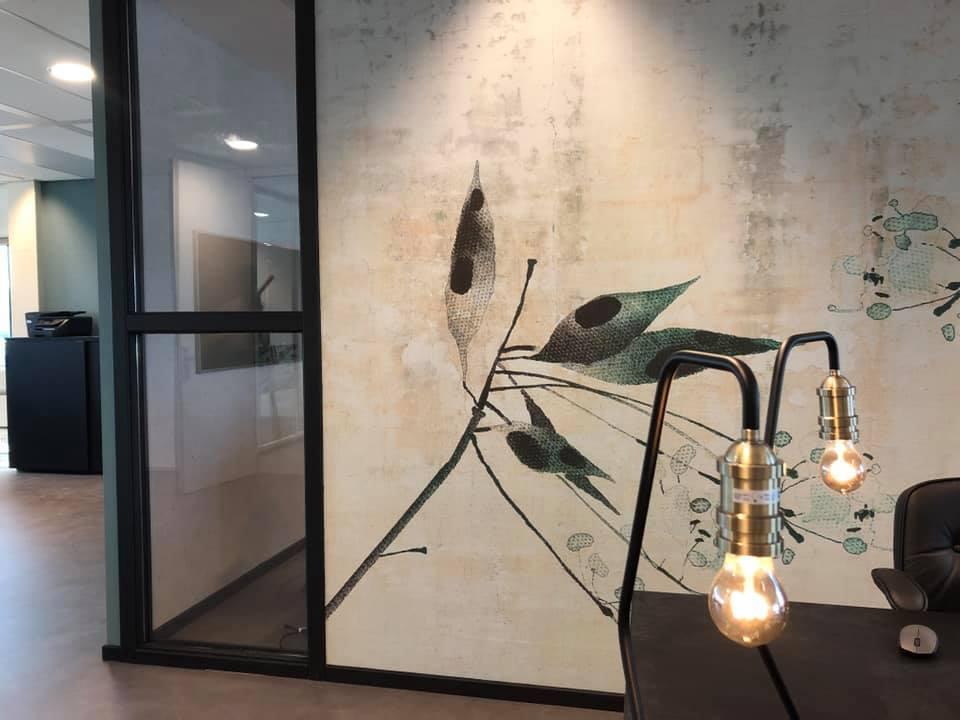 autumn breeze wallpaper behangfabriek