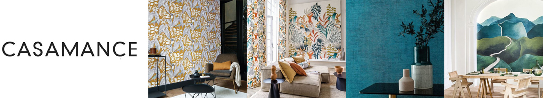 casamance luxe wallpaper behangfabriek