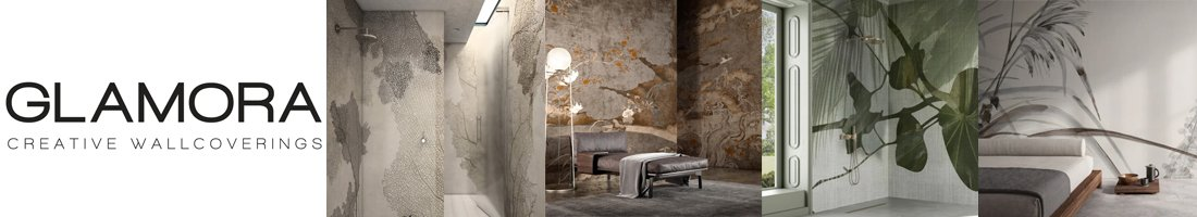 glamora exclusive wallcovering behangfabriek