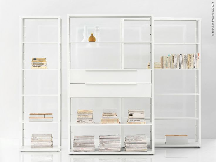 fjalkinge book case
