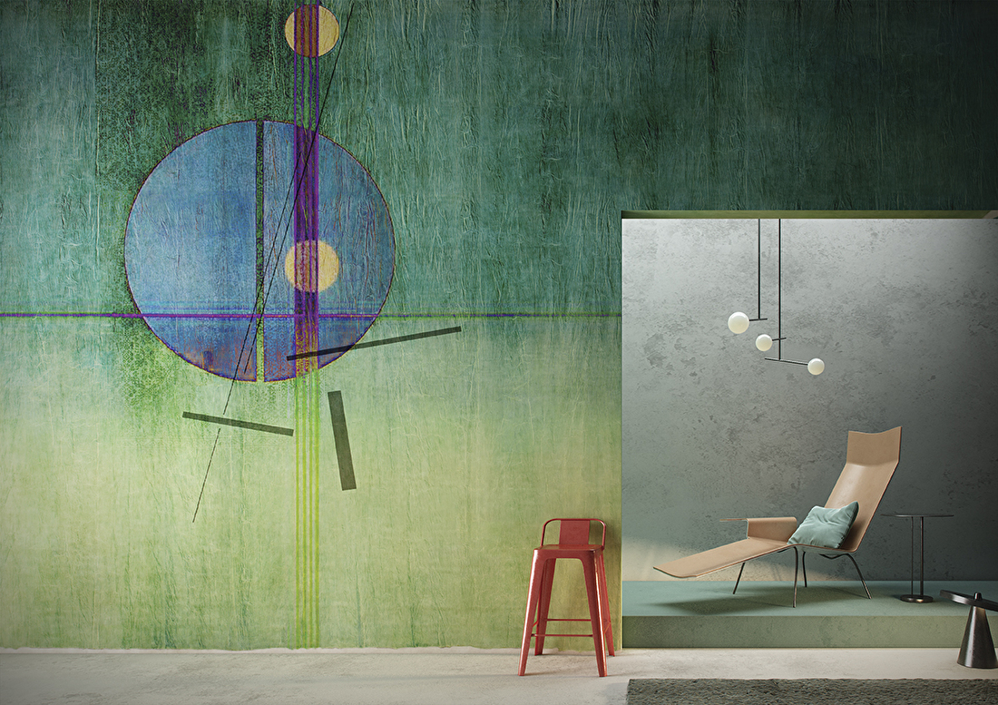 glamora design acoustic wallpaper
