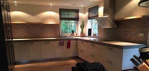 kitchenwalls kuchen tapete