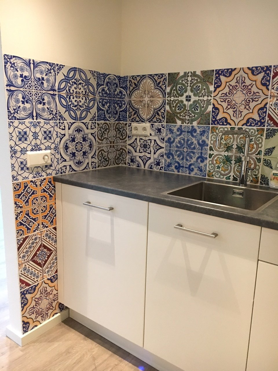 kitchenwalls backsplash wallpaper portugal
