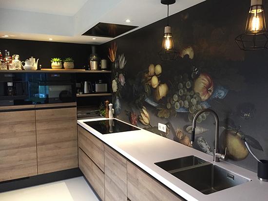 kitchenwalls waterdicht keukenbehang special