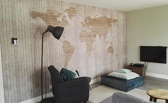 skinwall wallpaper map lost