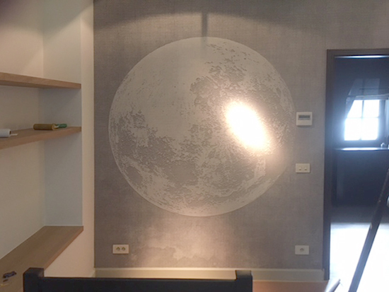 wallpaper luna plene wall and deco behangfabriek