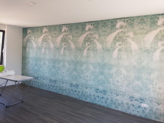 tres tintas tapete taraz panel