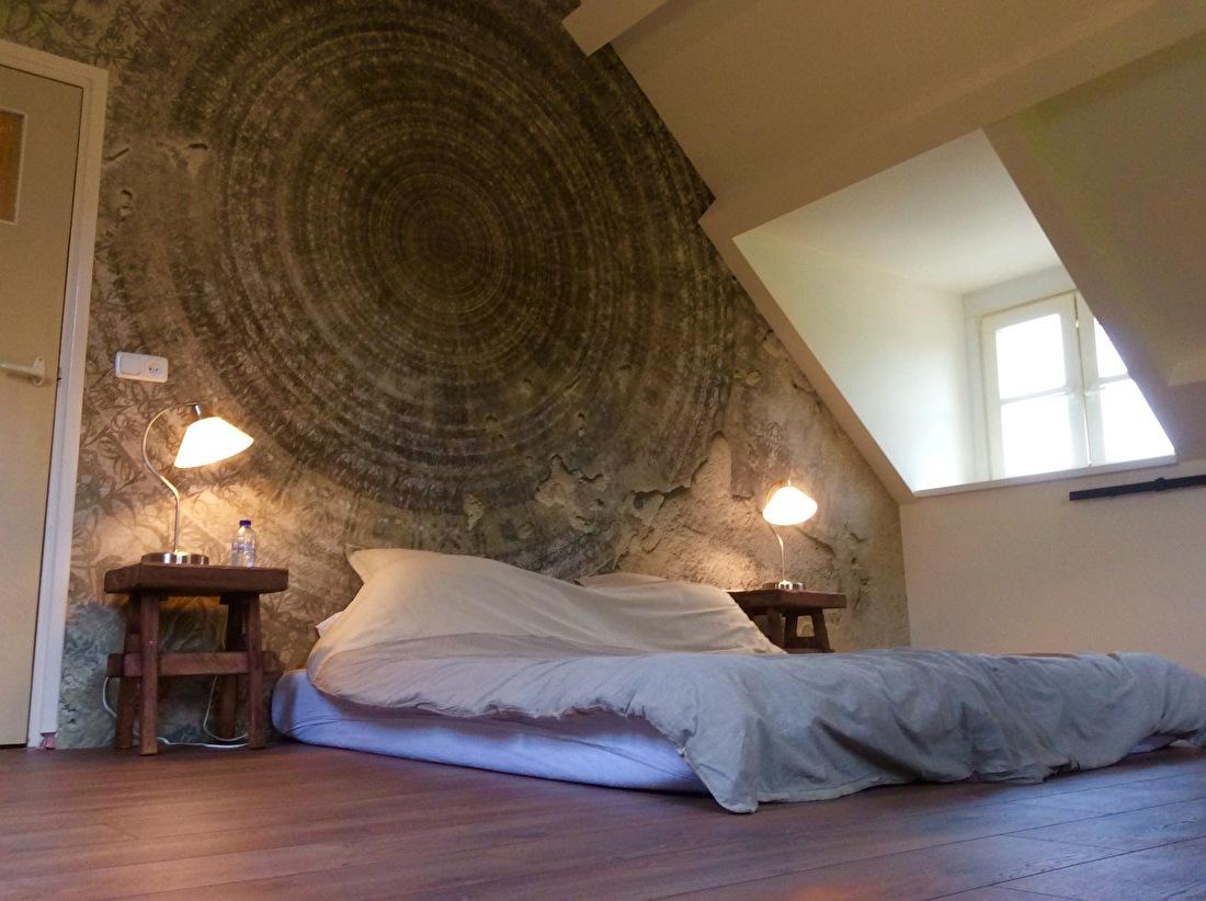 tapete wall and deco mandala wallpaper