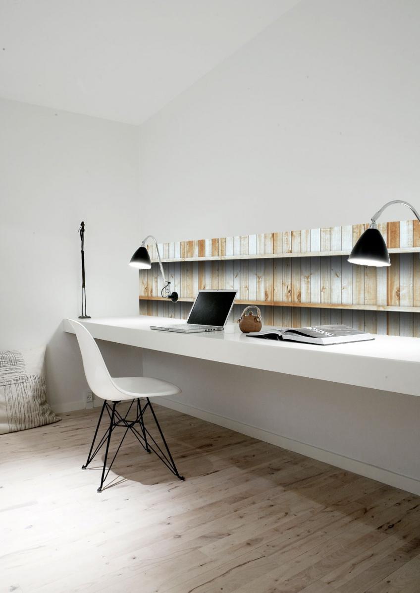 kitchenwalls_keukenbehang_planken_bureau