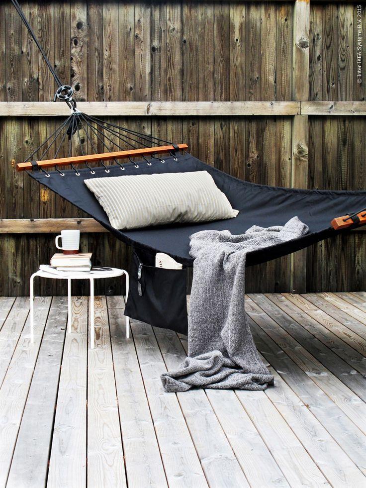 Ikea Fredon hangmat