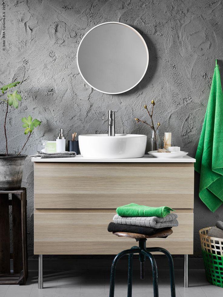 ikea badkamer inspiratie tornviken