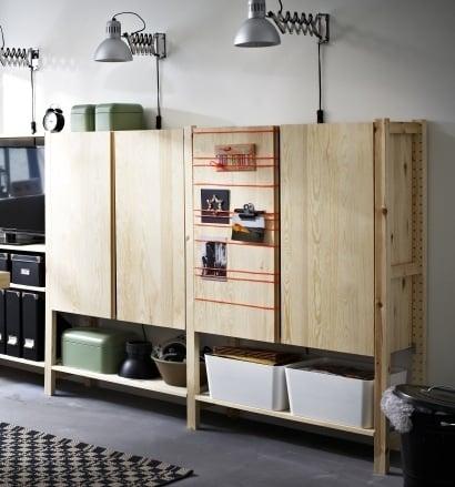 Ikea Toppers Behangfabriek