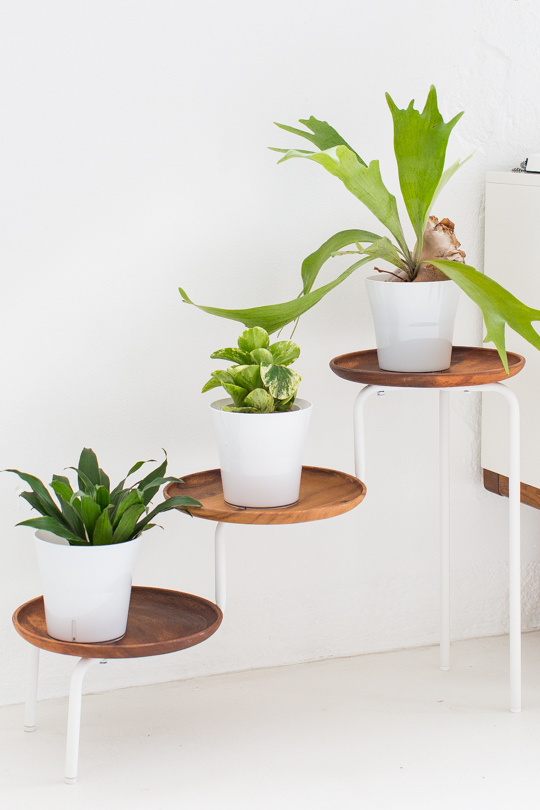 ikeahack plant stand ps2014