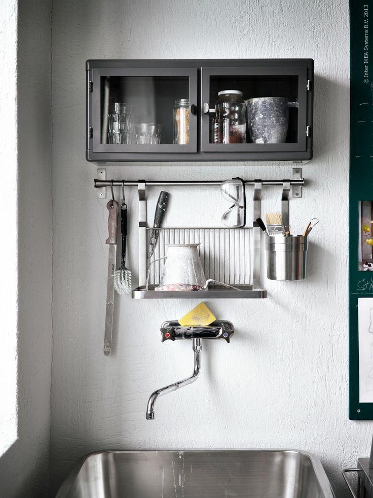 Ikea Kitchens Behangfabriek