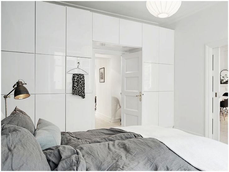ikea besta cabinets bedroom