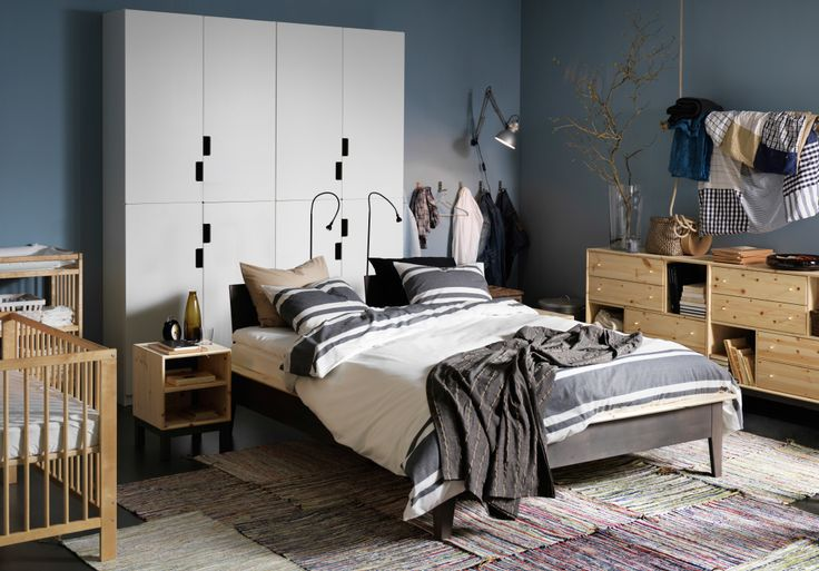 ikea bedroom narnas stuva
