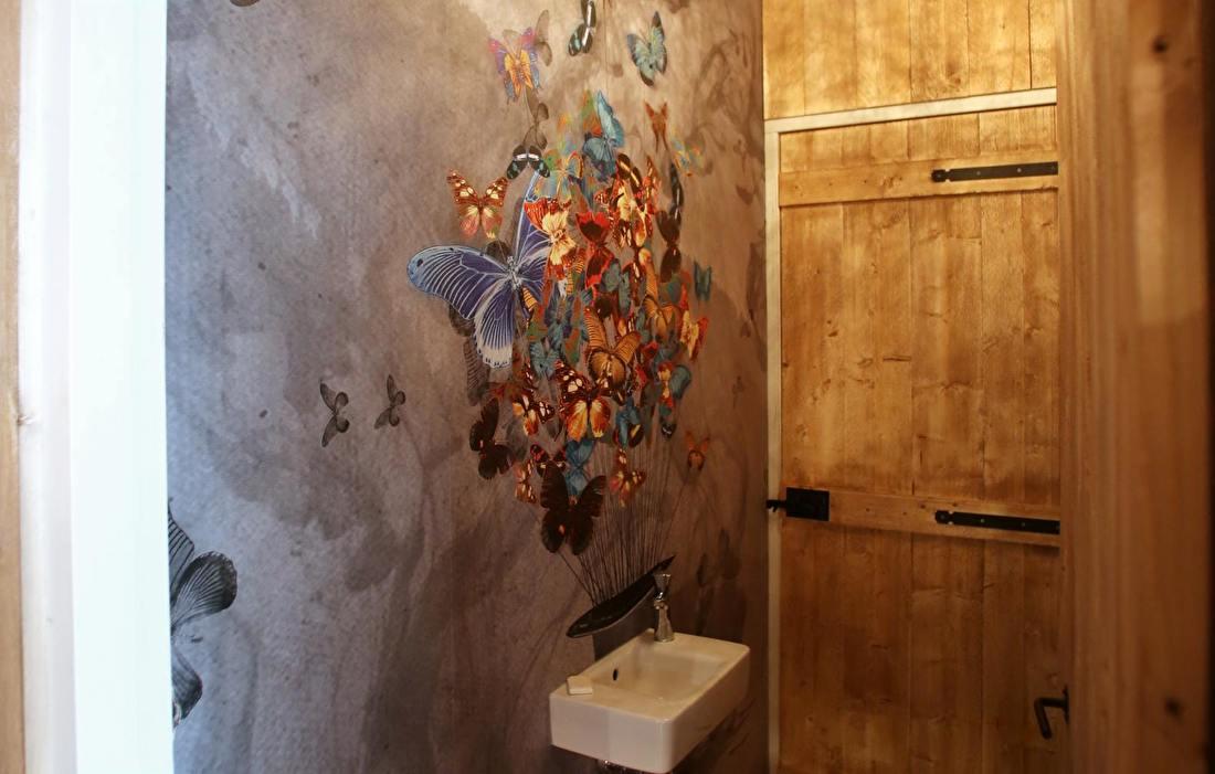 instabilelab waterproof wallpaper fly cap