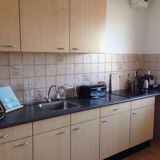 keuken voor kitchenwalls