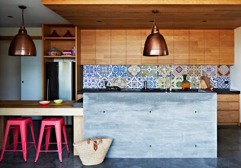 kitchenwalls backsplash wallpaper collection
