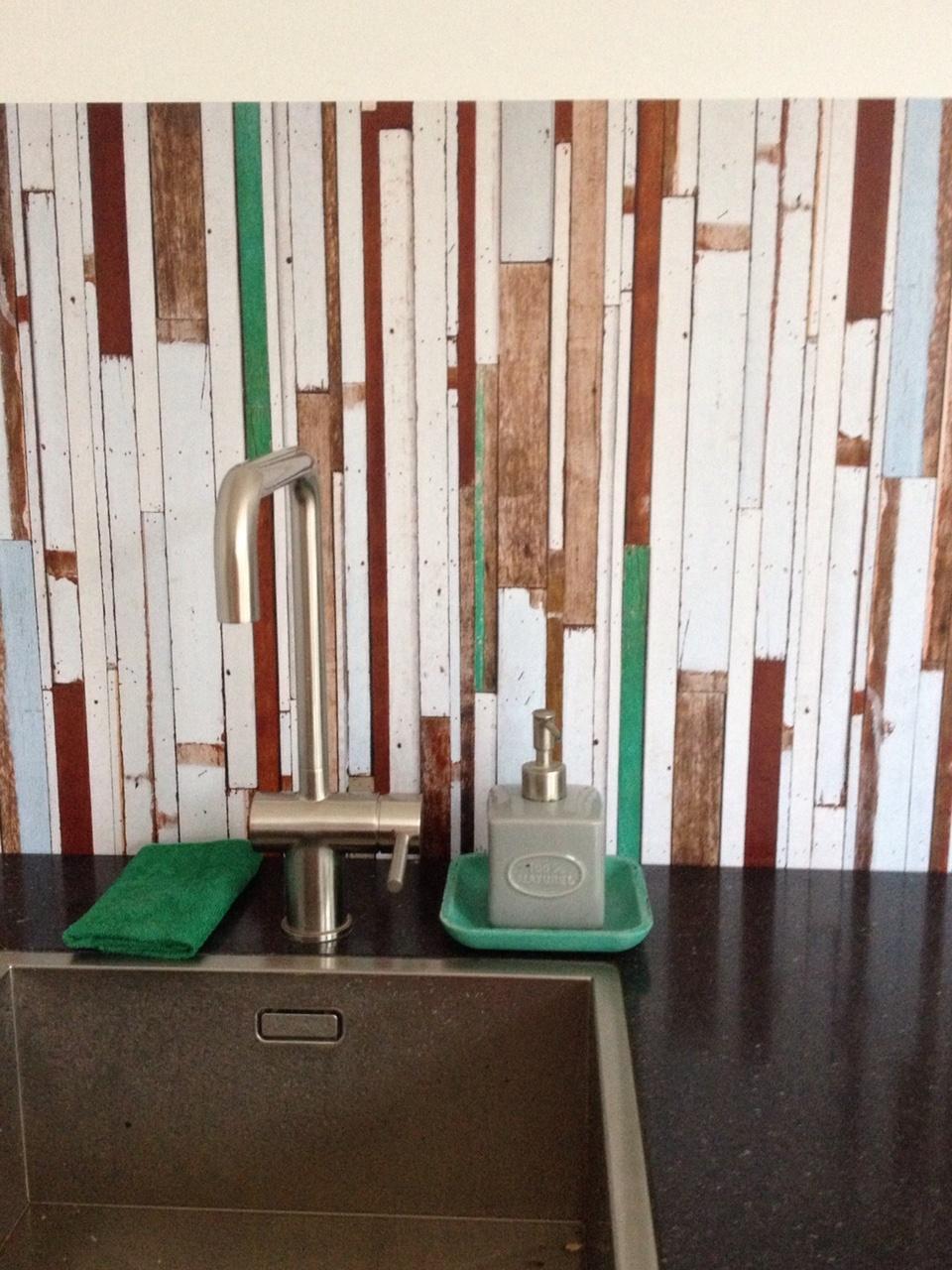 kitchenwalls kuchen tapete holz
