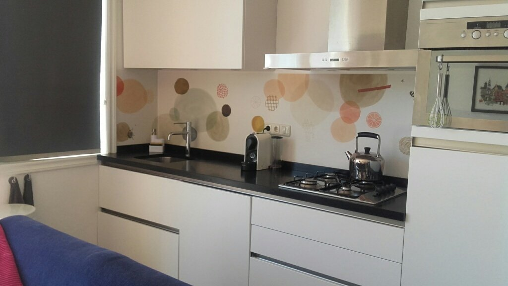 kitchenwalls design collection valesca van waveren