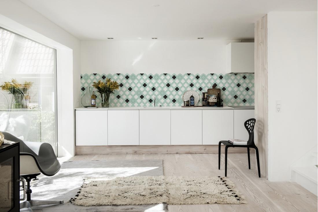 kitchenwalls keukenbehang plus
