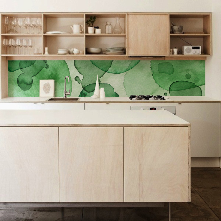 kitchenwalls papier peints cuisine