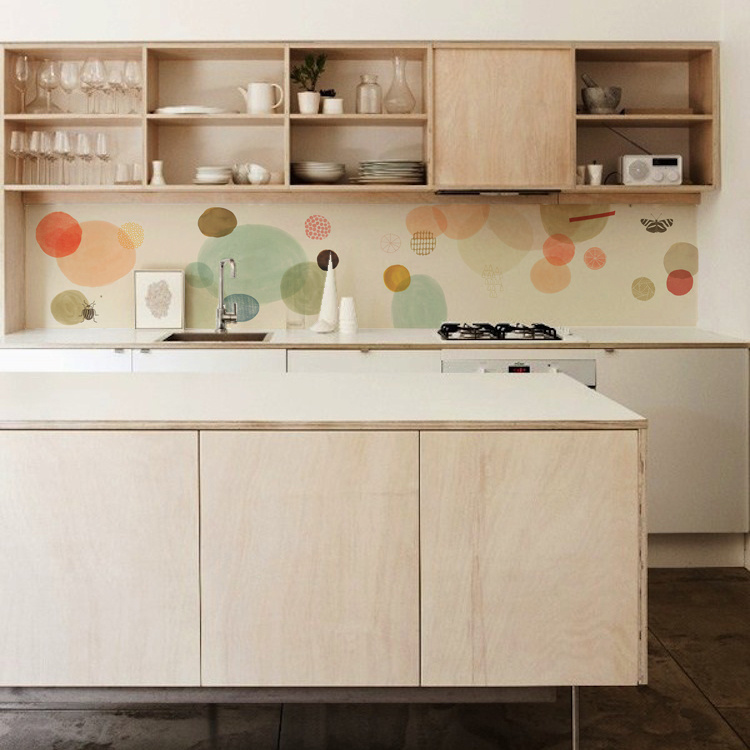 kitchenwalls designer collection keukenbehang valesca van waveren