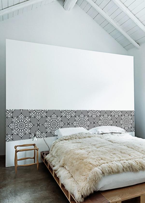 kitchenwalls_behang_slaapkamer
