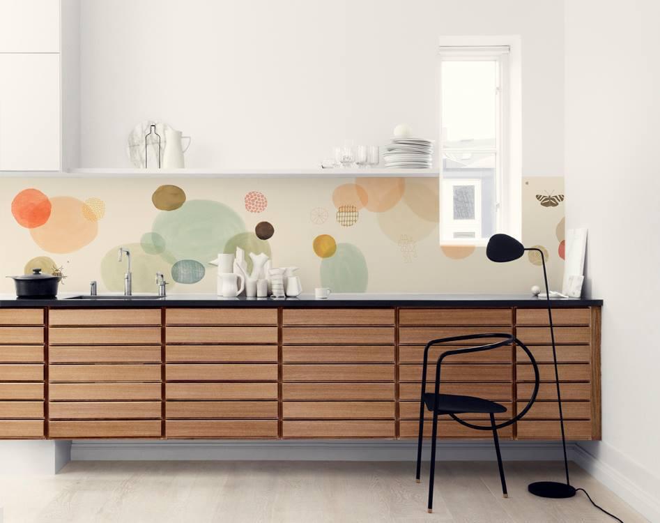kitchenwalls design collection valesca van waveren