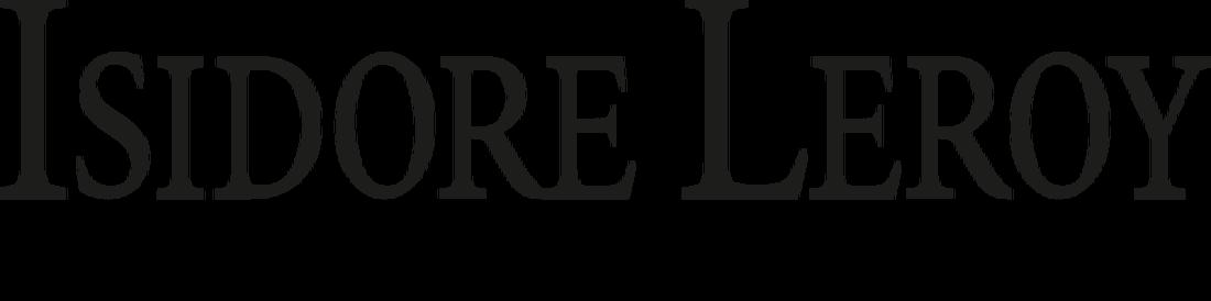 logo isidore leroy wallpaper