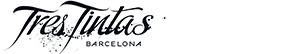 logo tres tintas barcelona wallpaper