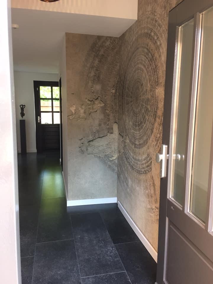 Mandala Wall and Deco behang behangfabriek