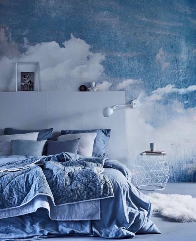 vt wonen rebelwalls behang cloud puff