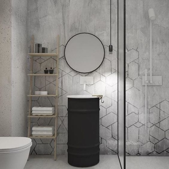 wall and deco shower wallpaper wet system track by track